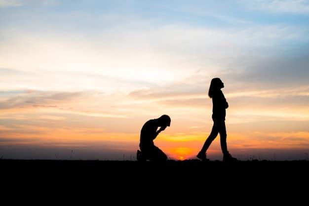 Jakie są oznaki tego, że związek się wali?